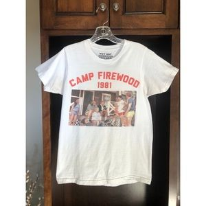 Wet Hot American Summer T-Shirt